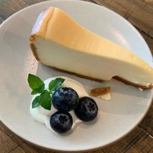 チーズケーキファクトリーでお得にカロリー摂取