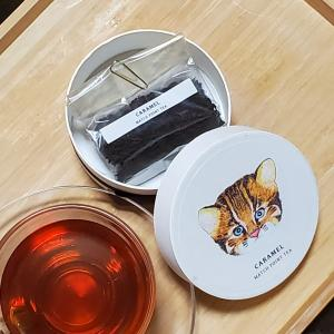 紅茶屋さんが作る美しい○○が夜を穏やかに彩る ~○○屋さんが始めた小さな紅茶屋さん MATCH POINT TEA~