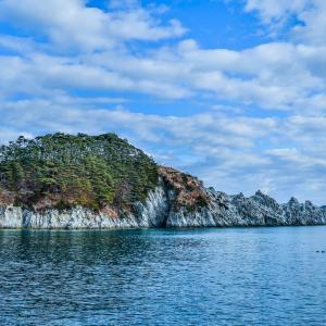 汐首岬(北海道函館市)の潮見表・潮汐表・波の高さ 2020年最新版