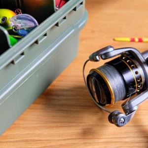 【2020年】バス釣り用スピニングリールおすすめ8選!コスパ最強の製品をご紹介