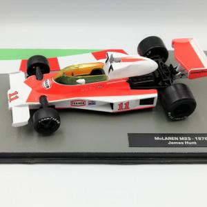 デアゴスティーニ F1マシンコレクション 第16号 M23