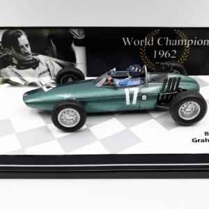 1962年チャンピオン G.ヒル