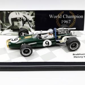 1967年チャンピオン D.ハルム