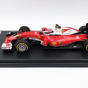 フェラーリ SF16-H K.ライコネン