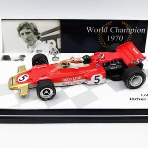 1970年チャンピオン J.リント