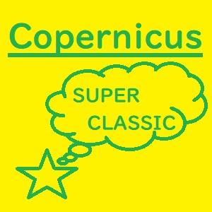 コペルニクス・スーパークラシックの考察