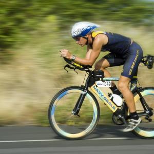 【初心者向け】トライアスロンのオリンピックディスタンスとは?距離や特徴を徹底解説!