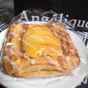 日本1の青森リンゴを贅沢に使用した絶品「アンジェリック アップルパイ」