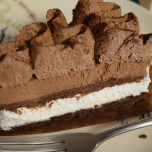 スタバ【クラシックチョコレートケーキ】実食レポ!カロリーは?販売期間はいつまで?