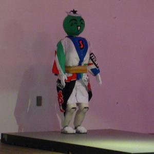 徳島県では阿波踊りはイオンでも観れる!