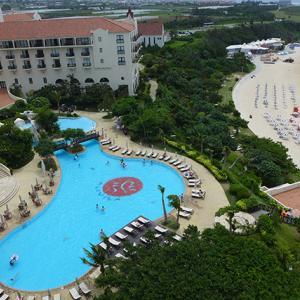 今年の八月に沖縄旅行は楽しめるか!?(過去編)
