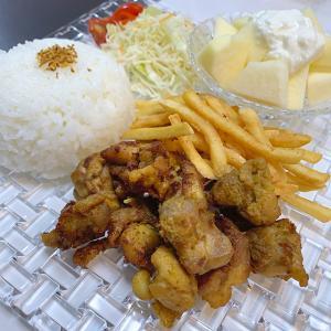 インドネシアの簡単調味料でアヤムゴレンを作ってみよう!