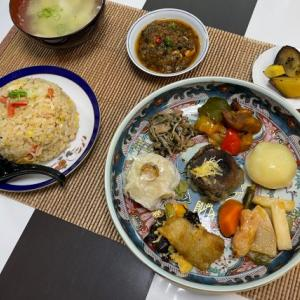 コラーゲンたっぷりのアオザメを中華の副菜で楽しむ青ざめBOX