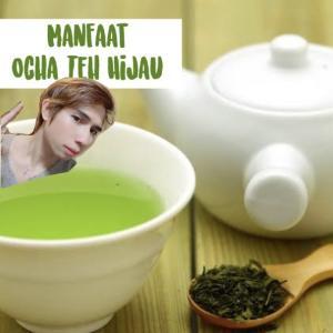 Hidup mudah di Jepang Ep3. Fungsi Green tea