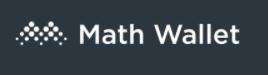 1粒で3度美味しい!MATH WALLET