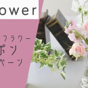 アンドフラワー クーポン【2021最新】 お花の定期便 &flower クーポン・キャンペーン情報