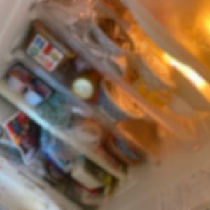 台所をきれいにしよう!④