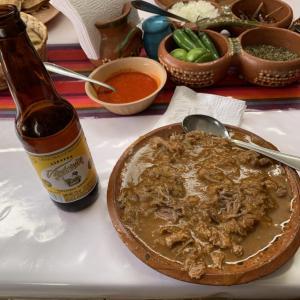 メキシコに来たら食べたい美味しい物3選