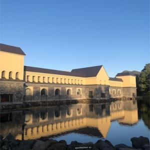 記憶旅行 の旅 福島県    裏磐梯 諸橋近代美術館へ