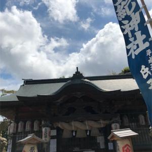 記憶旅行の旅 島根県 売豆紀神社