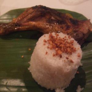 やみつき!味の素フィリピンのフライドチキンの粉