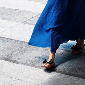 【モラ夫あるある】妻の歩き方すら怒るモラ夫は身の危険回避に異常に敏感
