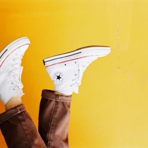 「この靴をはけ」とコーデ無視で強要!モラ夫は健康願望と人への押しつけがすごい