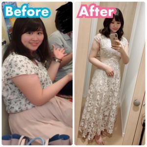 【−8kg】ダイエット開始時にまずやったこと