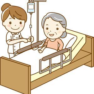 パートの看護師