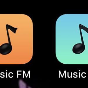 【2020年5月更新】iPhone単体でMusic FMをインストールする方法【非脱獄】