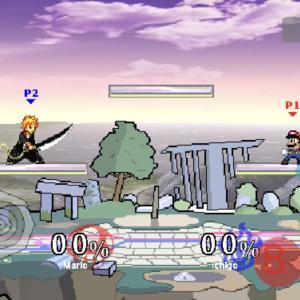 【非脱獄】iPhoneでスマブラ(もどき)を遊ぶ方法【iSSB】