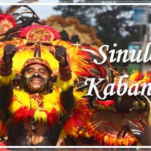 Sinulog Festival in Kabankalan 2020