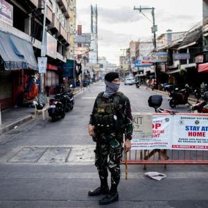 フィリピンロックダウン情報を一早く紹介してくれるYoutube channel