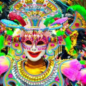 バコロドの一大イベント、MassKara Festival今年は中止に!