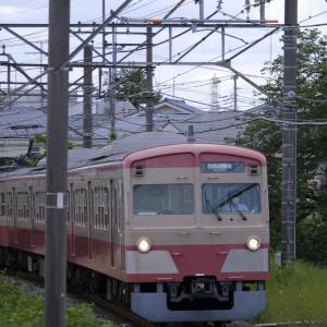 西武101系(赤電カラー) その1