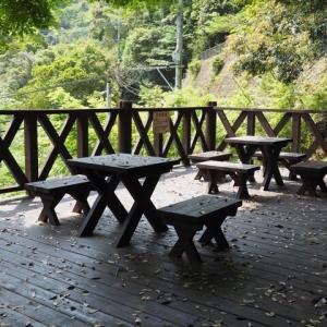 【悲報】那珂川:南畑公園ではバーベキューできません
