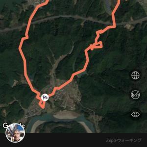 女鬼峠(熊野古道)二回戦・・・(^^ゞ