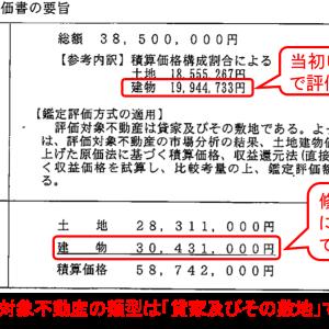 通達評価額によらず、鑑定評価の建物積算価格に評価通達93の貸家評価減を適用した家屋の評価額による相続税申告の是非が争われた裁決例(平成27年6月1日非公開裁決)