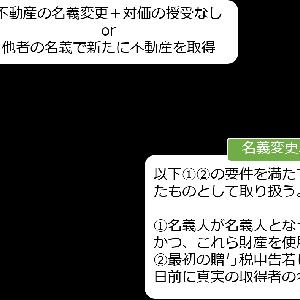 親族名義の不動産が被相続人の相続財産に含まれるかどうかが争われた事例(平成27年3月13日大阪地裁判決)