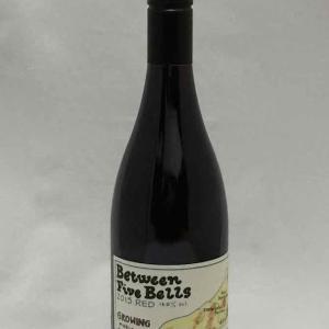 Between Five Bells Pinot Noir 2015