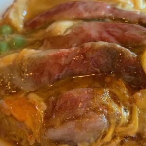 最高の牛丼!!