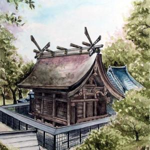 220.06 高祖神社(糸島市)