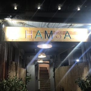 【モロッコ旅行】青の街,シャウエンのルーフトップレストラン