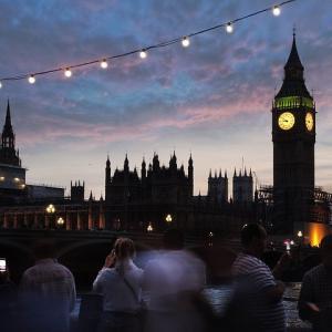 【イギリス大学院留学】オンラインPre-Sessionalコース開始。初日のライブレッスン。