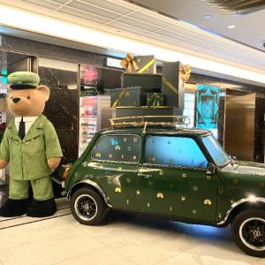 【ロンドン】お土産の定番、老舗デパートのHarrods(ハッロズ)でお買い物❤︎