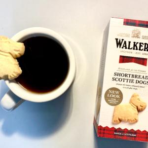 【ロンドン】可愛すぎる。Walkers のショートブレッドクッキー (Scottiedogs 🐶)