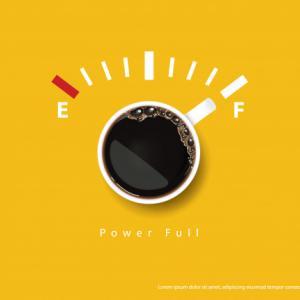 カフェインの効果について