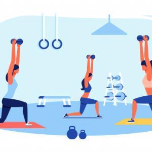 【超回復】筋肉痛の時に筋トレをしても大丈夫?