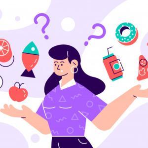 果物(フルーツ)は太らない?果糖とブドウ糖の違い