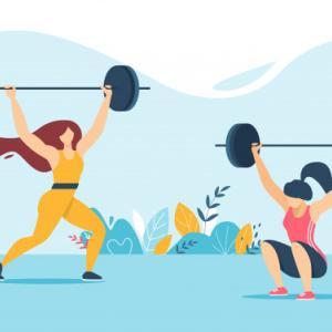 ATPとクレアチンの筋肥大効果について解説